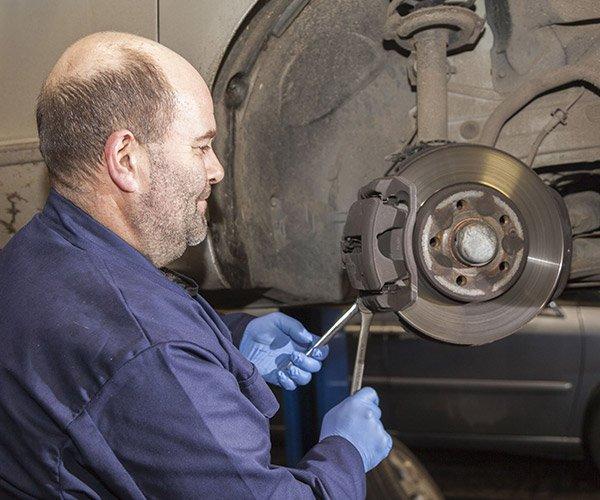 ABS Repairs Hailsham