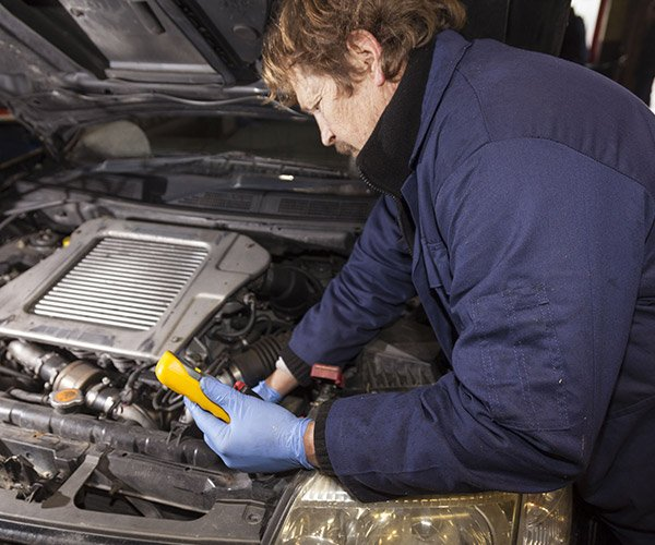 Car battery testing Hailsham